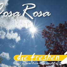 Cosa Rosa - Danke