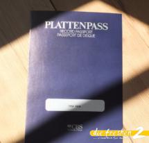 Cosa Rosa - Plattenpass 4