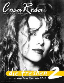Cosa Rosa - Teaser 5