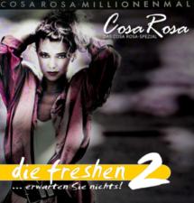 Teaser Cosa Rosa