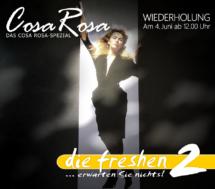 Cosa Rosa - Wiederholung 2017_06_04