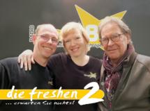Die freshen 2 - Interview Gert Möbius - Allle - Soft