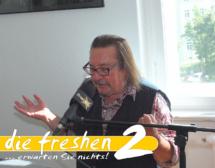 Teaser Manfred Maurenbrecher Manfred