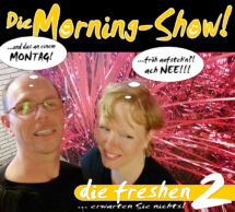 Teaser - Morning-Show