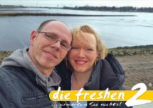 Dani und Oli on Tour am Deich 3 alternativ