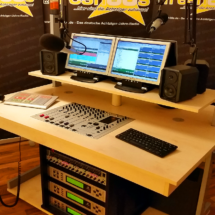 Studio Hamburg - 1