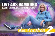Die freshen 2 - C.C. Catch-Mini-Spezial