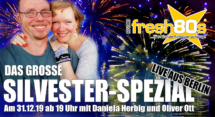 Silvester Spezial 2019