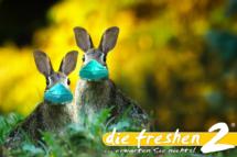 DUO - freshe Ostern 2020